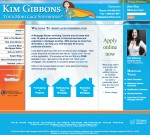 Mortgage Superhero site image