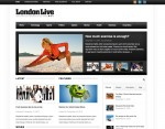 Original London Live WordPress theme