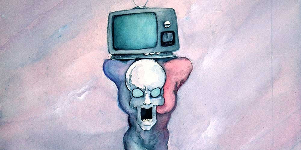 The Persistence of Television